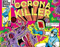 Corona Killer