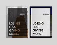 ZED Architects brochure