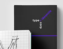 Type Corp - Branding