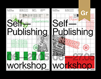 Self—Publishing Almanacco di quartiere