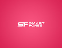 Smart Fones Denmark - eCommerce Web Design