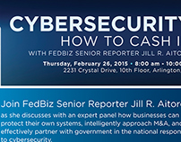Cybersecurity Event Collateral