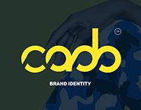 Cado. Brand Identity showcase