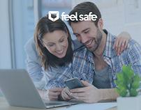UX/UI - Feel Safe