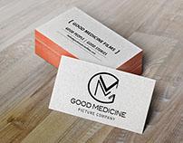 Good Medicine Picture Co.