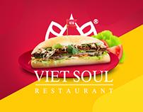 Viet Soul Restaurant