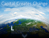 Morgan Stanley: Capital Creates Change