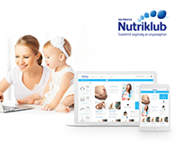 Nutriklub.hu /UX redesign/ Desktop & Calculators phase