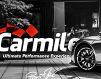 Carmile - Ultimate Performance Experience