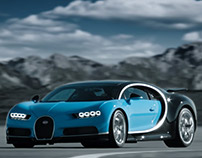 Renting a Bugatti for Prom?