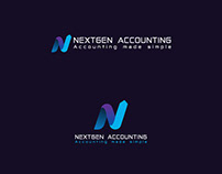 logo for a UK accounting company