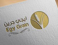 logo Egy Grain