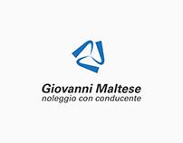 Giovanni Maltese / noleggio con conducente
