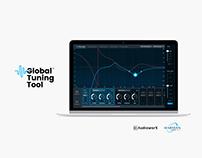 GTT - Tuning Tool UIUX