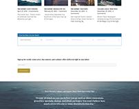 Porthole Cruise Magazine's Redesign