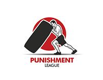 punishment league logo
