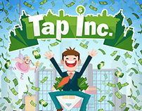 Tap Inc. game / project is updating...
