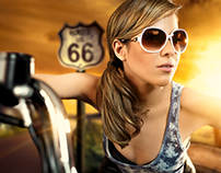 General Optical Atitude!® - Route 66