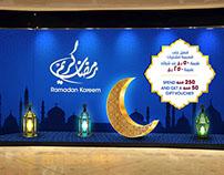 Ramadan GO Sport