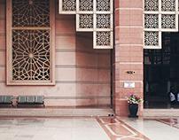 Stillness - Malaysia