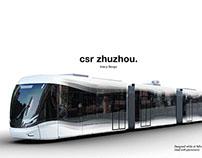 CSR Zhuzhou