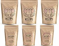 Kopi Coffee Company