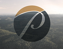 Premier Home Mortgage :: Brand Identity