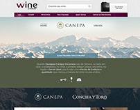 Canepa Wines