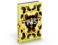 Book Cover / Klas Östergren