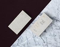 Alexewhit / Branding