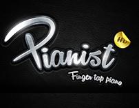 Setting Gui - Pianist HD