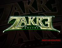Zakre Online [ Winter ]