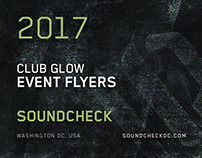 2017_flyer :: SOUNDCHECK