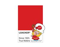 Loacker variations...