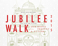 Singapore Jubilee Walk — A Walk to Remember