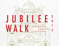 Singapore Jubilee Walk — A Walk to Remember