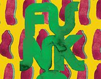 Funkostan - poster