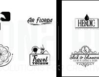Various Logo Designs (2017)