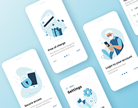 How to prototype an app fast? Erste Bank Case Study