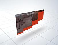 Motion Presentation For Bahrain Photoclub Exhibition