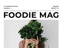 Foodie Mag
