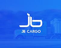 JB Cargo - Branding