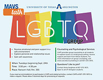 LGBTQA Group