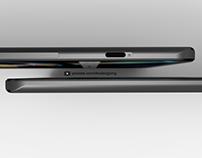 OnePlus 6 Concept Design