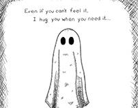"""""""Ghost Hugs"""""""