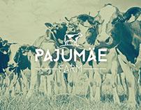Branding for organic dairy