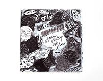 Zine: Radiohead/Jigsaw falling into place