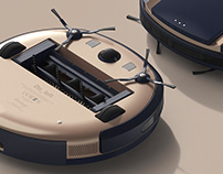 Do left_Robotic vacuum cleaner