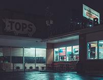 Memphis Noir Photography Series (PT. II)