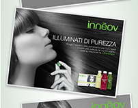Inneov | Digital activation - Drive to store